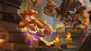 Hearthstone abre as portas da Universidade de Scolomântia