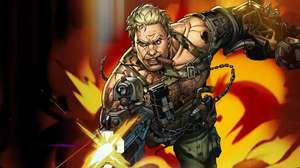 Veja como testar o esperadíssimo arcade Contra: Rogue Corps