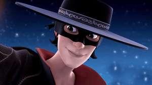 Zorro The Chronicles 'atualiza' o espadachim mascarado