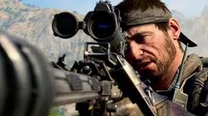 Modo Battle Royale de Call of Duty 4 chega na versão para PC