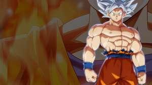 Goku Ultra Instinto fará estreia em Dragon Ball Fighterz