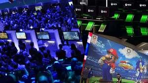 Resumão da E3: o que teve de melhor até agora