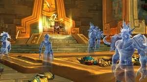 World of Warcraft fica mais visceral com Marés da Vingança