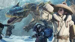 Vídeo mostra modo história de Monster Hunter World: Iceborne