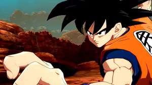 Versões clássicas de Goku e Vegeta em Dragon Ball FighterZ