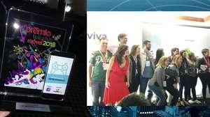É campeão! Vivo Games4U vence o Prêmio Tela Viva Móvel 2018