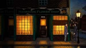 Lamplight City é um jogo de detetive em que você pode errar