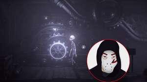 O sombrio Darq é um pesadelo espiritual: veja teste de Zangado