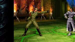 The King of Fighters Unlimited Match chega ao PS4
