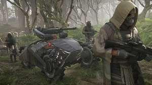 Ghost Recon Breakpoint pela 1ª vez no Brasil na Game XP