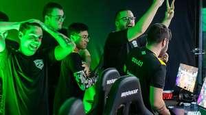 Brasileirão Rainbow Six Siege: MIBR conquista título inédito