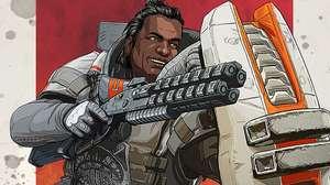 Apex Legends se transformou em série em quadrinhos