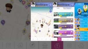 Banco Imobiliário de mobiles ganha versão estilo Pokémon GO