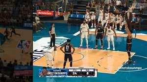 Veja como foi nosso Desafio das Estrelas no NBA2K19