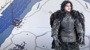 Patrulha da Noite ganha vida em Game of Thrones: Tale of Crows