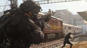 Companhia das Sombras chega para mudar rumos de Call of Duty
