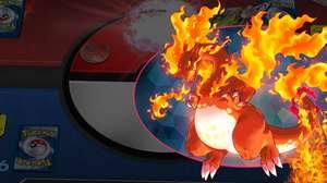 Charizard e Eternatus estreiam na forma Pokémon Vmax