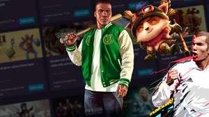 Amazon Prime Gaming traz itens gratuitos para games gigantes