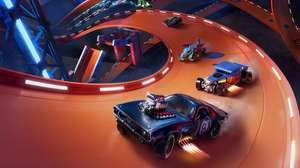 Hot Wheels Unleashed está confirmado para setembro