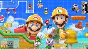 Crie seu próprio jogo do Mario com Super Mario Maker 2