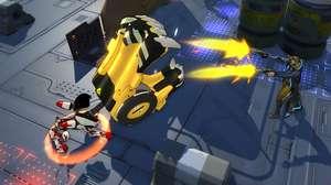 Atlas Reactor empolga: mistura combate multiplayer com MOBA