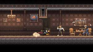 Katana Zero leva clima retrô a game de ação ninja neo-noir
