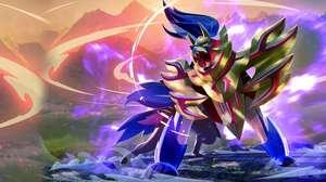 Pokémon recém-descobertos aparecem na expansão Rixa Rebelde