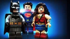 Filme Liga da Justiça é a novidade em LEGO DC Super-Villains