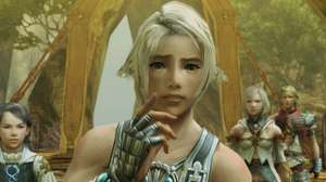Final Fantasy XII: The Zodiac Age chega para Switch e Xbox