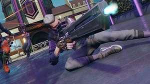 Ubisoft lança o battle royale Hyper Scape na próxima semana