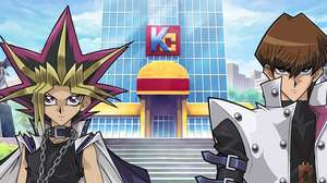 Yu-Gi-Oh! Legacy of the Duelist: Link Evolution é só no Switch