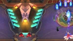 Teamfight Tactics: Destinos tem novo elenco de LoL