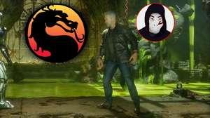 Robocop vs. Schwarzenegger: Zangado testa update de MK