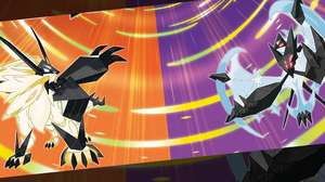 Pokémon Ultra Sun e Moon já disponíveis pra 3DS