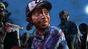Coleção the Walking Dead da Telltale com todos episódios