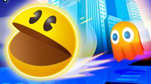 "Pac-Man Geo leva o mundo virtual para a ""vida real"""