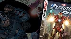 HQ dos Vingadores lança enredo do jogo Marvel's Avengers