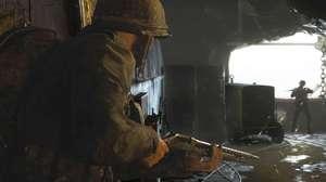 Mapa Carentan ganha trailer em Call of Duty: WWII