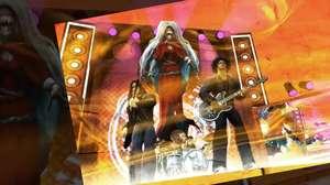 Versão virtual do Alice in Chains faz show de rock em MMO