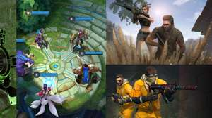 Quake, CS:GO, Free Fire, PUBG, LoL: a semana nos e-sports