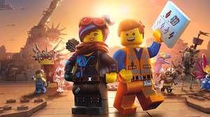 Uma Aventura LEGO 2 ganha game tão intenso como o filme