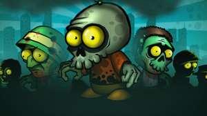 I, Zombie