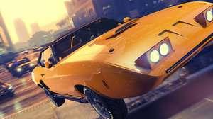 Especial de Verão permite criar corridas de rua em GTA Online