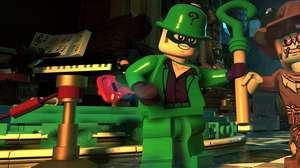 LEGO terá enfim um game só com os vilões clássicos da DC