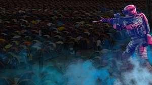 Campus Party terá liga de e-sports com DOTA e Counter-Strike