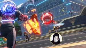 Knockout City: Zangado mostra multiplayer de jogo de queimada