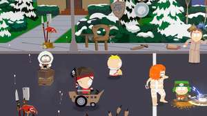 South Park: Phone Destroyer escracha humor nos mobiles