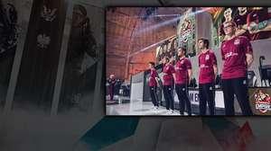 Team Empire é campeã da Pro League 9 de Rainbow Six