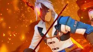 Tales of Arise sai da lista de lançamentos da Bandai Namco