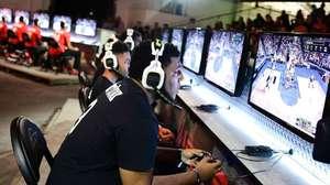 Twitch transmitirá em maio jogos ao vivo da NBA 2K League